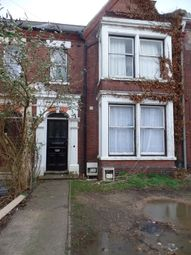 Thumbnail 3 bed property to rent in Park Road, Peterborough