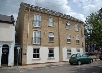 Thumbnail 2 bedroom flat for sale in Palmerston Road, Abington, Northampton