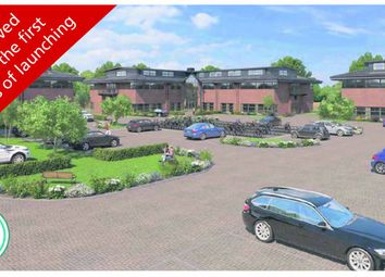 Thumbnail 2 bedroom flat for sale in Carcaixent Square, London Road, Newbury