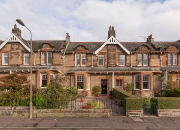 Thumbnail 3 bedroom property for sale in 15 Traquair Park West, Edinburgh