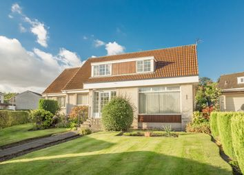 Thumbnail 4 bed detached house for sale in Glassel Park Road, Longniddry