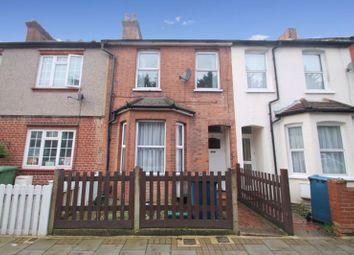 Thumbnail 1 bed maisonette for sale in Stuart Road, Wealdstone, Harrow