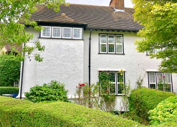 Thumbnail 3 bed semi-detached house to rent in Hampstead Way, London