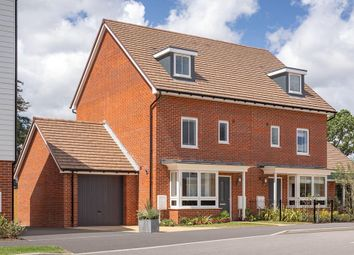 "Thumbnail 4 bedroom semi-detached house for sale in ""Woodvale"" at Rocky Lane, Haywards Heath"