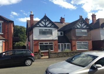 Thumbnail 5 bedroom property to rent in Tithe Barn Road, Stafford