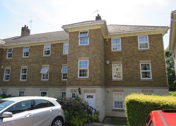 Thumbnail 2 bed flat for sale in Scholars Court, Northampton