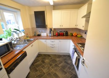 Thumbnail 2 bed property to rent in Tom Mann Close, Newport