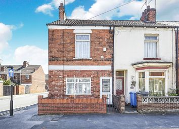 Thumbnail 2 bed semi-detached house for sale in Blenheim Street, Hull