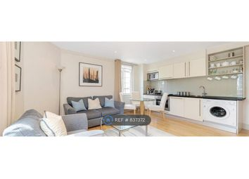 Thumbnail 1 bed flat to rent in Nell Gwynn House, London