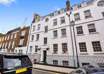 Thumbnail 1 bed flat to rent in Cranfield Court, Homer Street, Marylebone London
