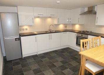 Thumbnail 1 bed flat to rent in Este Road, London