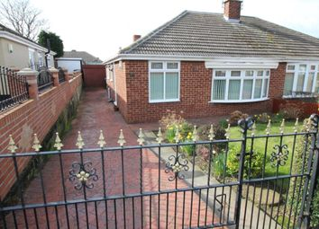 Thumbnail 2 bed bungalow for sale in Durham Road, Eston, Middlesbrough
