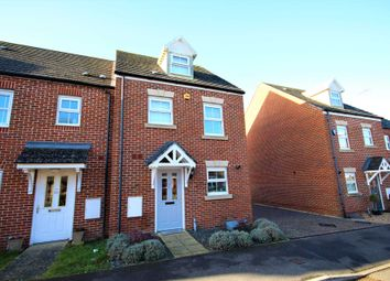 3 bed semi-detached house for sale in Goldfinch Crescent, Bracknell RG12