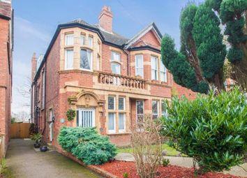 Thumbnail 4 bed maisonette for sale in Turketel Road, Folkestone, Kent, England