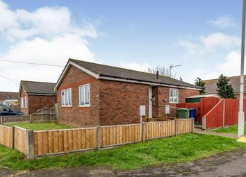 Thumbnail 2 bed bungalow for sale in Warden View Gardens, Leysdown-On-Sea, Sheerness, Kent