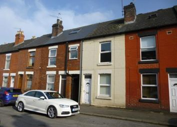 Thumbnail 2 bed terraced house for sale in Rydal Road, Sheffield, South Yorkshire