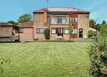 Thumbnail 5 bedroom detached house for sale in Reading Room Yard, North Ferriby