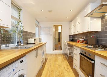 Thumbnail 4 bed terraced house to rent in Dunelm Street, London
