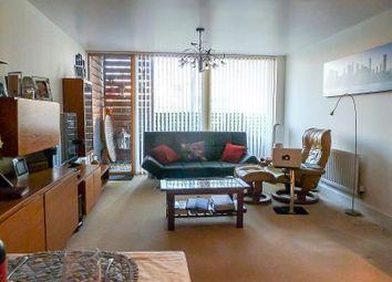 Thumbnail 2 bedroom flat for sale in Merrivale Mews, Milton Keynes