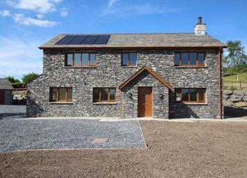 Thumbnail 4 bedroom detached house for sale in 2 The Orchards, Crosthwaite, Kendal