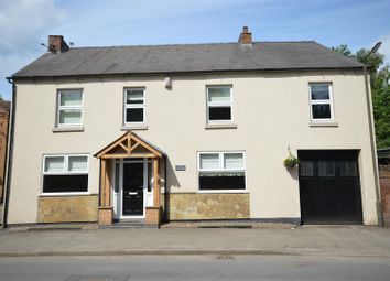 Thumbnail 5 bed property for sale in Coppice Side, Swadlincote