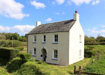 Thumbnail Cottage for sale in Wallis, Ambleston, Haverfordwest