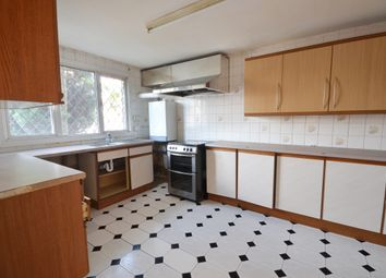 Thumbnail 3 bed detached house to rent in Hanover Park, Peckham, London