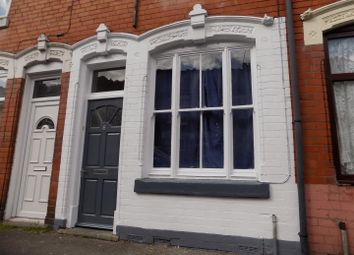 Thumbnail 2 bed terraced house to rent in Bank Street, Kings Heath, Birmingham