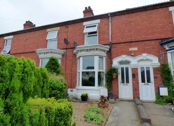 Thumbnail 3 bed terraced house for sale in Victoria Road, Louth