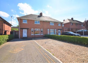 Thumbnail 3 bed semi-detached house for sale in 98 Woodshutts Street, Talke, Stoke-On-Trent