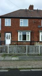 Thumbnail 3 bed semi-detached house to rent in Londonderry Road, Stockton-On-Tees