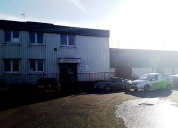 Thumbnail Light industrial for sale in Ashton Road, Rutherglen, Glasgow