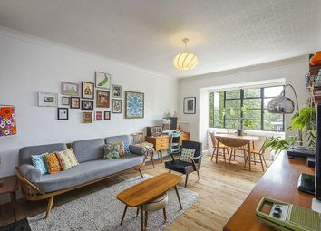 Thumbnail 2 bed flat for sale in Cedar Court, Colney Hatch Lane, Muswell Hill, London