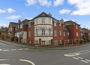 Thumbnail 2 bedroom flat for sale in Pegasus Court (Billingshurst), Billingshurst