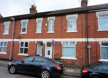 Thumbnail 2 bed terraced house for sale in Riseley Road, Stoke-On-Trent