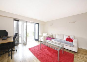 Thumbnail 1 bed property to rent in Stepney Way, London