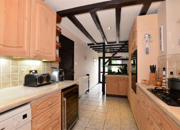 Thumbnail 4 bedroom detached house for sale in Mayford Road, Walderslade, Chatham, Kent