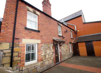 Thumbnail 2 bedroom semi-detached house to rent in Hill Street, Cefn Mawr, Wrexham