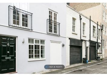 3 bed terraced house to rent in Huntsworth Mews, London NW1