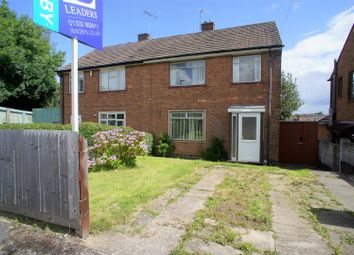Thumbnail 3 bed property to rent in Trent Rise, Spondon, Derby