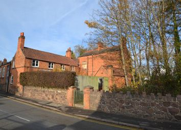 Thumbnail 2 bed semi-detached house for sale in Wellsic Lane, Rothley, Leicestershire