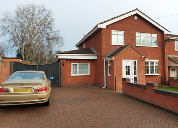 3 bed detached house for sale in Craven Avenue, Binley Woods, Coventry CV3