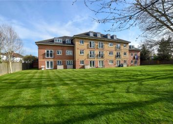 Thumbnail 2 bed flat for sale in Chalkdell House, 42 Loweswater Close, Watford, Hertfordshire