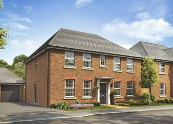 """Thumbnail 4 bedroom detached house for sale in """"Chelworth"""" at St. Benedicts Way, Ryhope, Sunderland"""