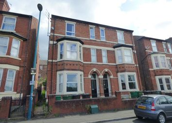 Thumbnail 1 bed flat to rent in Noel Street, Hyson Green, Nottingham