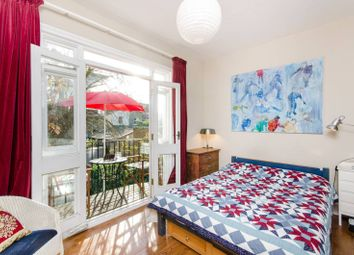 Thumbnail 4 bed maisonette for sale in Arthur Road, Wimbledon Park