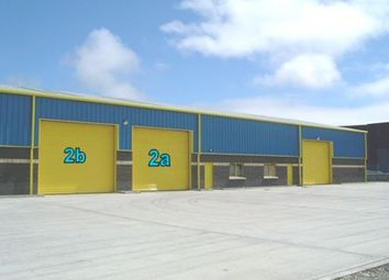 Thumbnail Warehouse to let in Mclean Road, Campsie, Londonderry, County Londonderry