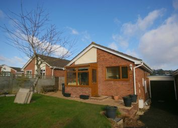 Thumbnail 2 bed bungalow for sale in West Street, Minehead