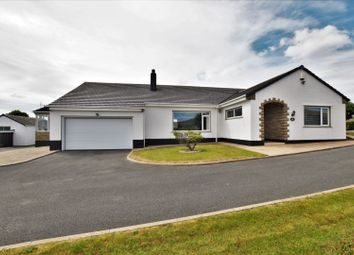Thumbnail 3 bed detached bungalow for sale in Kirkland, Frizington