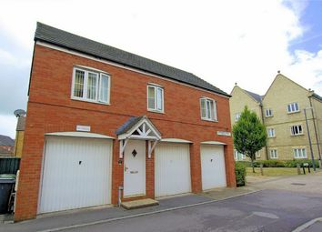 Thumbnail 2 bedroom flat to rent in Shepherds Walk, Bradley Stoke, Bristol